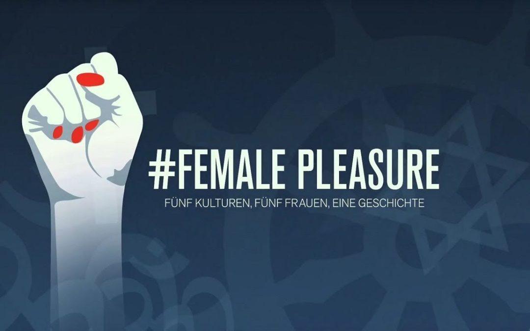 #FEMALE PLEASURE im Off Broadway und anschließendem Gespräch mit Beraterin Shewa Sium