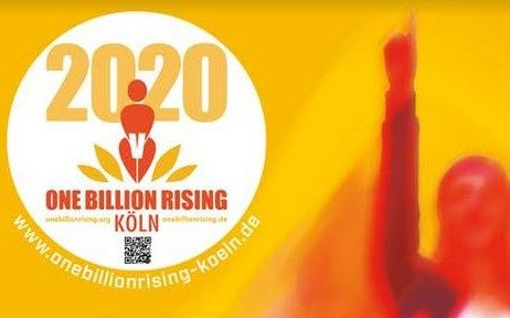 Aktionstag: One Billion Rising